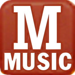 Image of Music Button